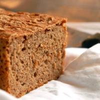 Naturlig sunn med surdeigsbrød