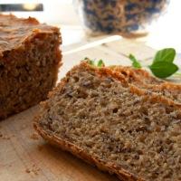 Det sunneste brødet lager du selv - Smakfullt omega-3-brød