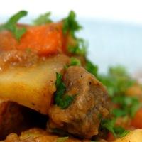 Middagen du lager dagen i forveien - sprek okseragu