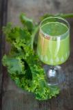 Grønn og sunn. Foto: Lise von Krogh.