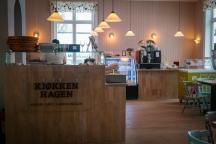 Kjøkkenhagen. Foto: Lise von Krogh ©