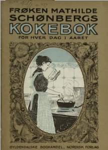 Fascimile fra Nasjonalbiblioteket.