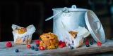 Villbærmuffins. Foto: LIse von Krogh ©