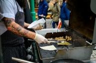 Nordnorsk grillmat. Foto: Lise von Krogh.