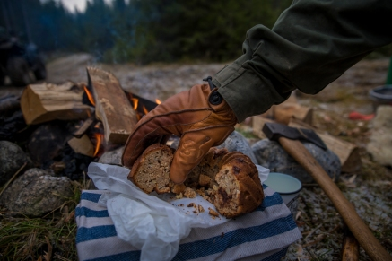 2019-11-02 hundekjoring banankake Foto Lise von krogh 09